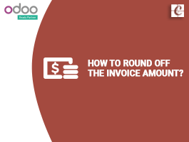 How to Round Off the Invoice Amount?