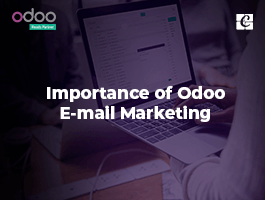 Importance of Odoo E-mail Marketing