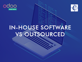 Pros & Cons: In-House Software vs Outsourced