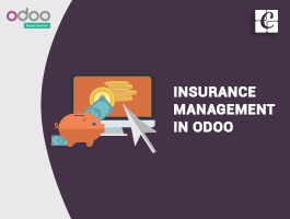 Insurance management system using Odoo app