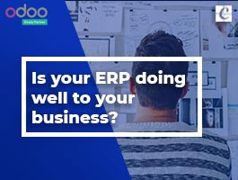 Is your ERP doing well to your business?