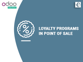 Loyalty programs in point of sale