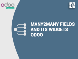 Many2many fields and Its widgets in Odoo