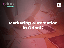 Marketing Automation in Odoo 12