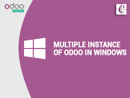 How to install multiple instance of Odoo on Windows?