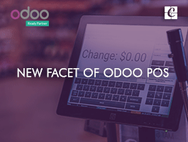 New facet of Odoo POS
