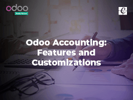 Odoo Accounting: Features and Customizations