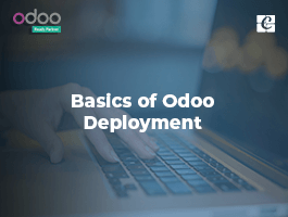 Basics of Odoo Deployment