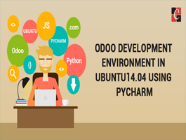 ODOO DEVELOPMENT ENVIRONMENT IN UBUNTU14.04 USING PYCHARM