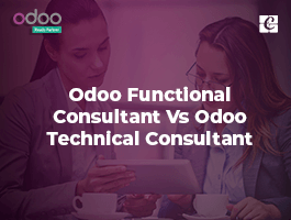 Odoo Functional Consultant vs Odoo Technical Consultant