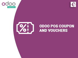 Odoo POS Coupons and Vouchers