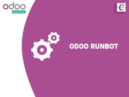 Odoo Runbot