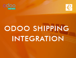 Odoo Shipping Integration