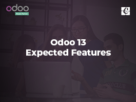 Odoo 13 Expected Features