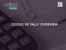 Odoo Vs Tally Overview