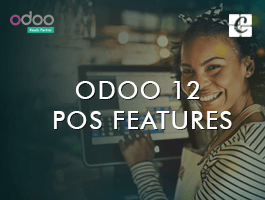 Odoo 12 POS Features
