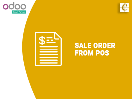 POS Sale Order