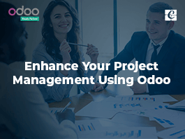 Enhance Your Project Management Using Odoo