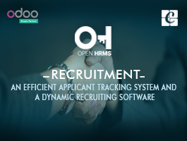 Recruitment Management System in Open HRMS
