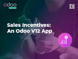Sales Incentives: An Odoo V12 App