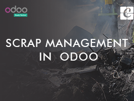 Scrap Management in Odoo