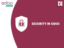 Security in Odoo