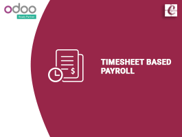 Timesheet based payroll