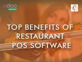 Top Benefits of Restaurant POS Software