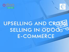 Upselling and Cross-selling in Odoo E-commerce