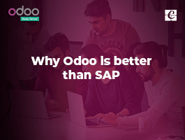 Why Odoo is Better than SAP?