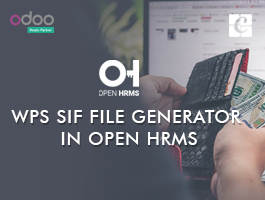 WPS Sif File Generator in Open HRMS