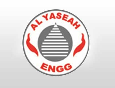 Cybrosys ERP For Alyaseah Group - Alyaseah ENGG