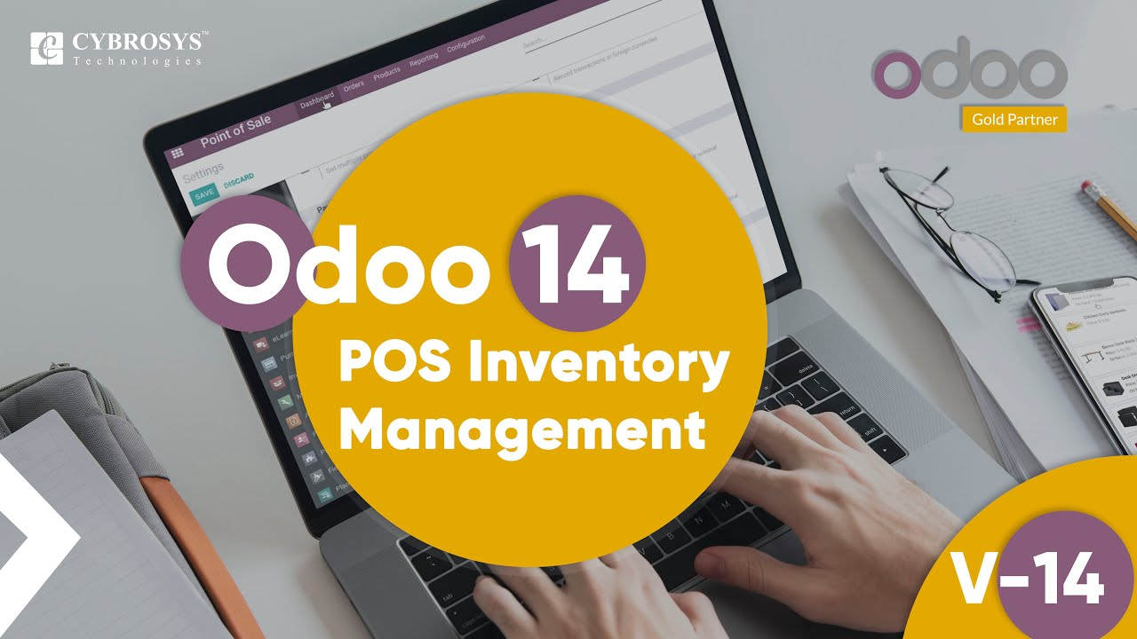 Odoo 14 POS Inventory Management