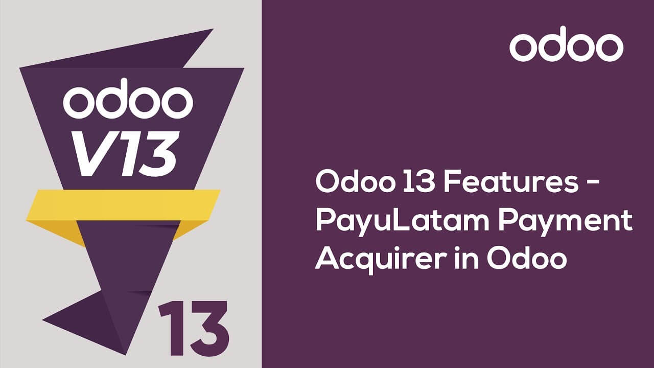 PayuLatam Payment Acquirer in Odoo