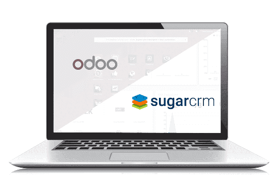 odoo vs sugar crm