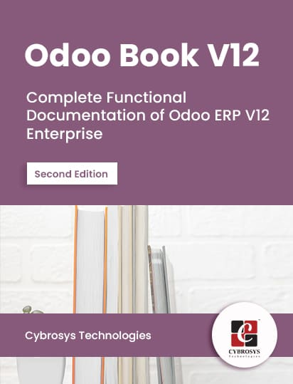 Beginners guide to odoo powered by Cybrosys