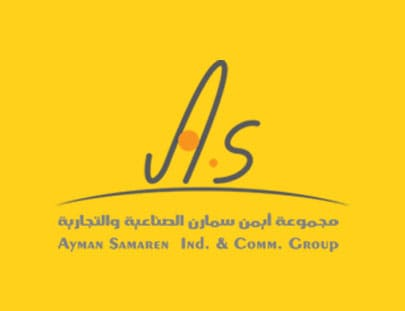 Cybrosys Clients - Samaren Group